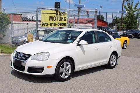 2008 Volkswagen Jetta for sale in Lodi, NJ