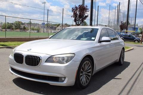 2009 BMW 7 Series for sale in Lodi, NJ