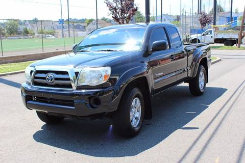 2010 Toyota Tacoma for sale in Lodi, NJ