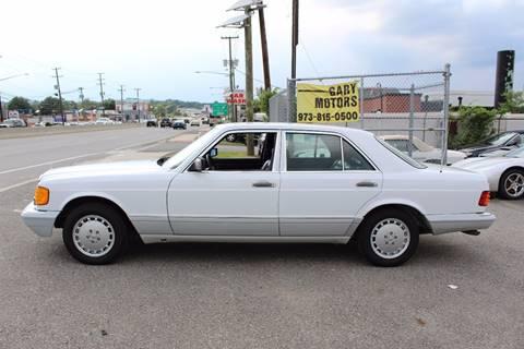1991 Mercedes-Benz 300-Class for sale in Lodi, NJ