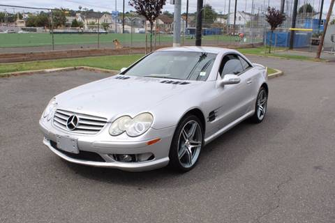 2003 Mercedes-Benz SL-Class for sale in Lodi, NJ