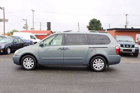 2009 Kia Sedona for sale in Lodi, NJ