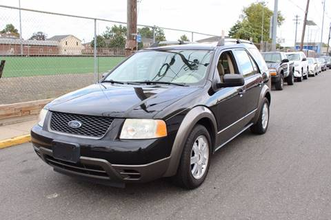 2005 Ford Freestyle for sale in Lodi, NJ