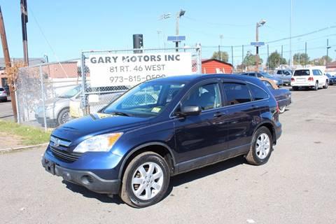 2007 Honda CR-V for sale in Lodi, NJ