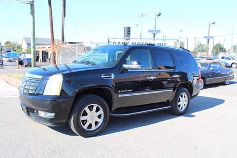 2007 Cadillac Escalade for sale in Lodi, NJ