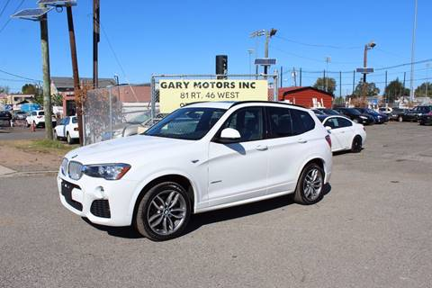2017 BMW X3 for sale in Lodi, NJ