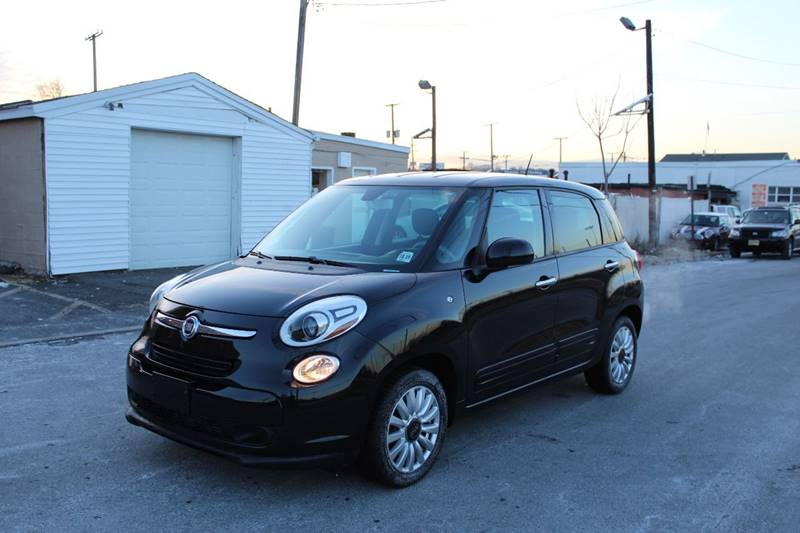 Fiat L Easy Dr Hatchback In Lodi NJ Gary Motors INC - Fiat nj