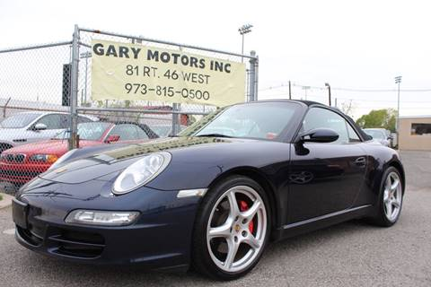 2008 Porsche 911 for sale in Lodi, NJ