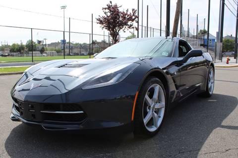 2015 Chevrolet Corvette for sale in Lodi, NJ
