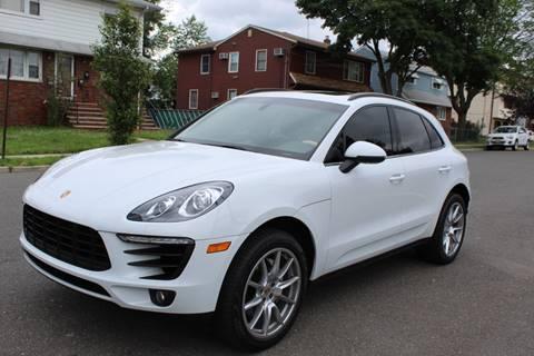 2016 Porsche Macan for sale in Lodi, NJ