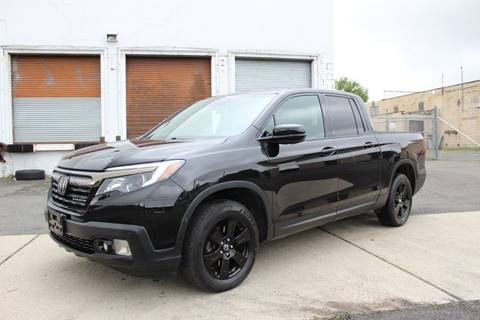2017 Honda Ridgeline for sale in Lodi, NJ
