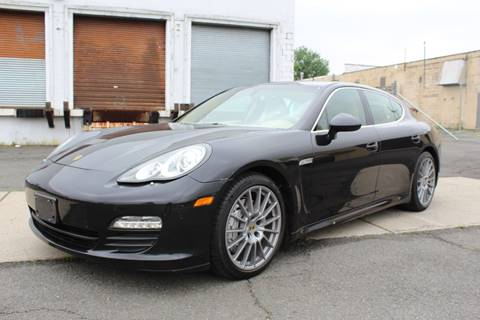 2013 Porsche Panamera for sale in Lodi, NJ