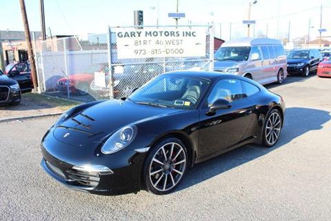 2014 Porsche 911 for sale in Lodi, NJ