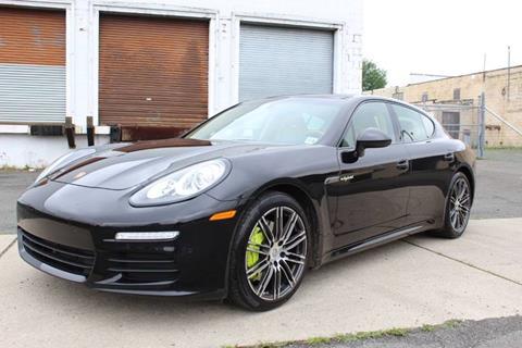2016 Porsche Panamera for sale in Lodi, NJ