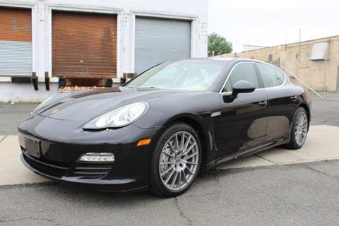 2013 Porsche Panamera for sale in Lodi, NJ