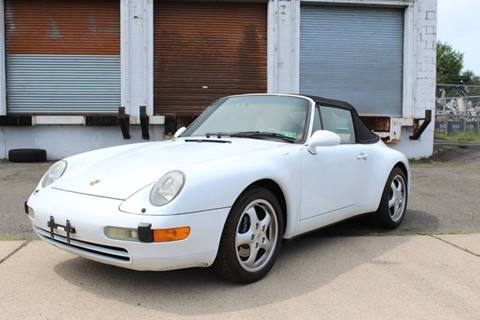 1997 Porsche 911 for sale in Lodi, NJ
