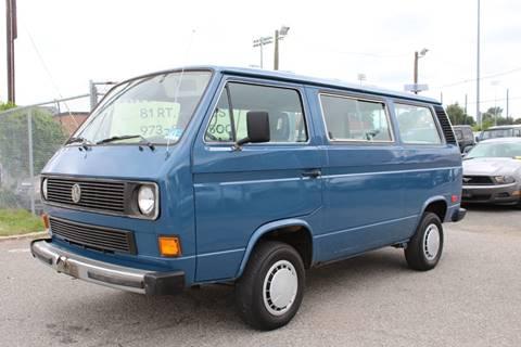 1985 Volkswagen Vanagon for sale in Lodi, NJ