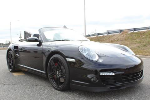 2008 Porsche 911 for sale at Vantage Auto Wholesale in Lodi NJ