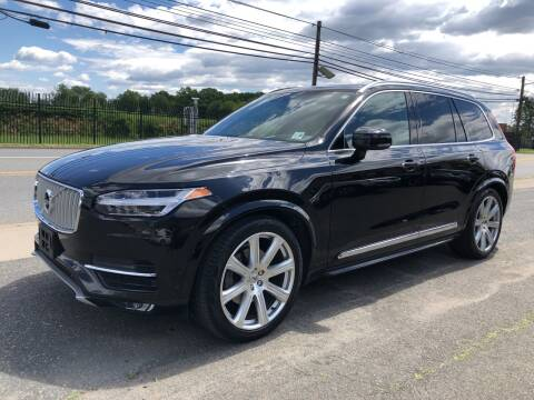 2016 Volvo XC90 T6 First Edition for sale at Vantage Auto Wholesale in Lodi NJ
