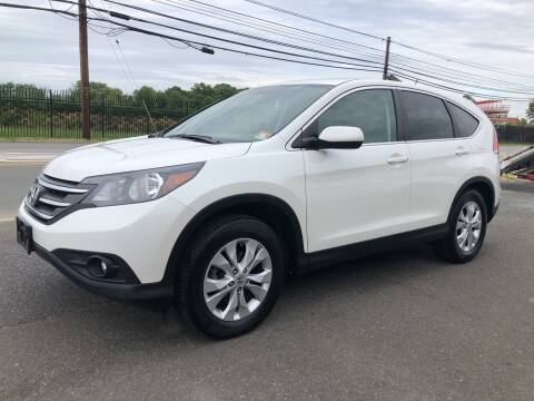 2013 Honda CR-V EX for sale at Vantage Auto Wholesale in Lodi NJ