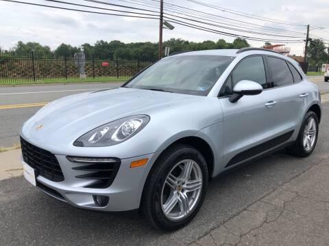 2015 Porsche Macan for sale at Vantage Auto Wholesale in Lodi NJ