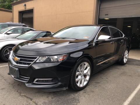 2014 Chevrolet Impala for sale at Vantage Auto Wholesale in Lodi NJ