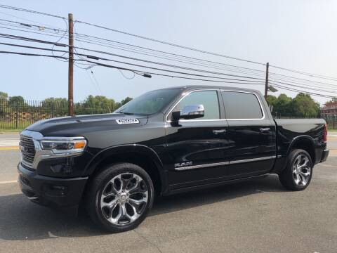 2019 RAM Ram Pickup 1500 for sale at Vantage Auto Wholesale in Lodi NJ