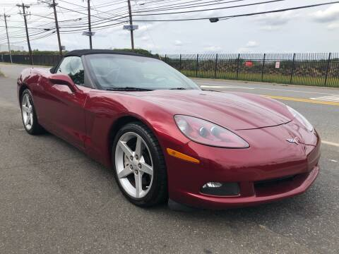 2007 Chevrolet Corvette for sale at Vantage Auto Wholesale in Lodi NJ