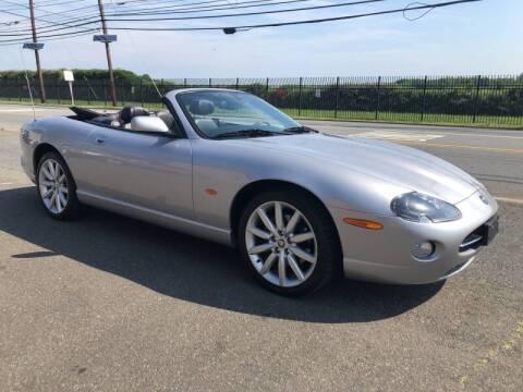 2006 Jaguar XK-Series for sale at Vantage Auto Wholesale in Lodi NJ