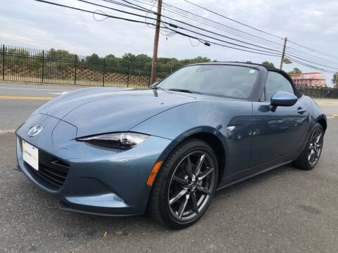2016 Mazda MX-5 Miata for sale at Vantage Auto Wholesale in Lodi NJ