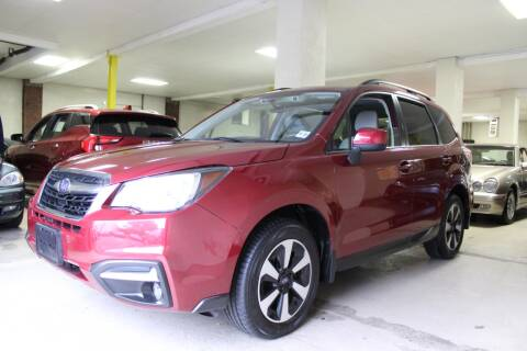 2018 Subaru Forester for sale at Vantage Auto Wholesale in Lodi NJ