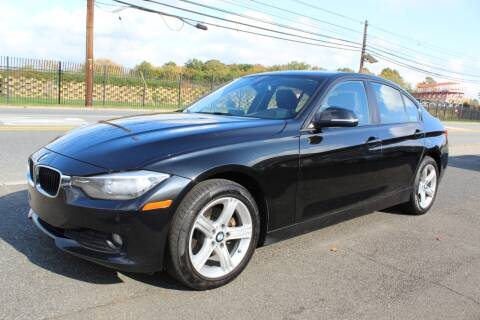 2014 BMW 3 Series for sale at Vantage Auto Wholesale in Lodi NJ
