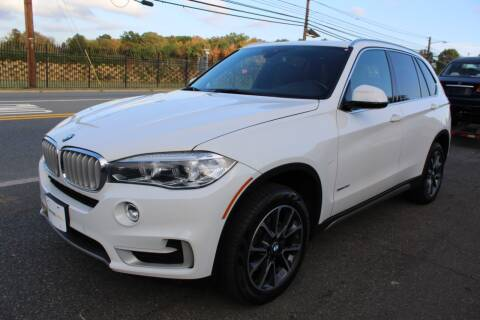 2018 BMW X5 for sale at Vantage Auto Wholesale in Lodi NJ