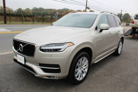 2016 Volvo XC90 for sale at Vantage Auto Wholesale in Lodi NJ