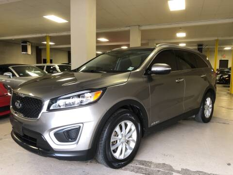 2017 Kia Sorento for sale at Vantage Auto Wholesale in Lodi NJ
