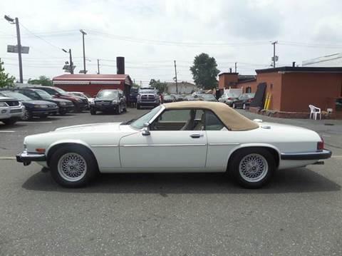 1990 Jaguar XJ-Series for sale in Lodi, NJ