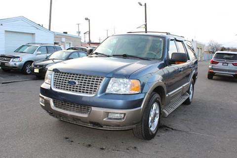 2004 Ford Expedition for sale in Lodi, NJ