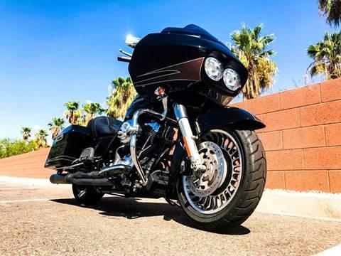 2012 Harley-Davidson Road Glide Ultra for sale at #1 Stop Harleys in Peoria AZ