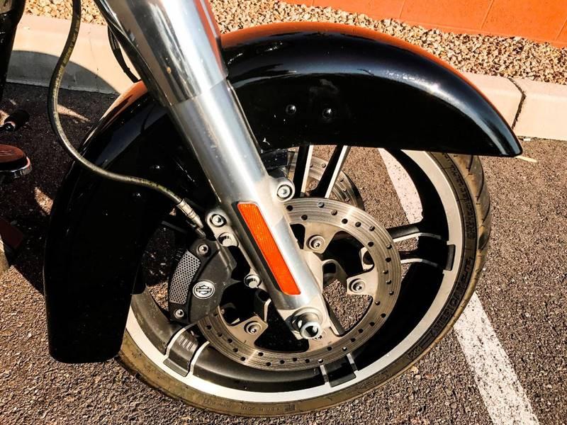 2016 Harley-Davidson Street Glide for sale at #1 Stop Harleys in Peoria AZ