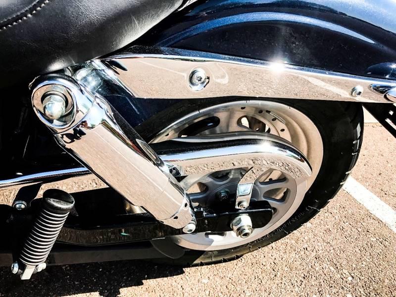 2008 Harley-Davidson Dyna Fat Bob for sale at #1 Stop Harleys in Peoria AZ