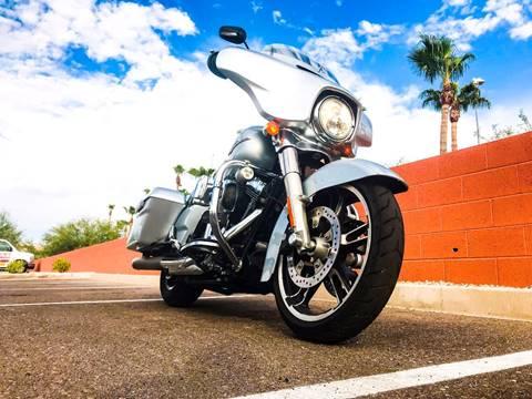 2014 Harley-Davidson Street Glide for sale in Peoria, AZ