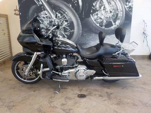 2011 Harley-Davidson Road Glide for sale in Peoria, AZ