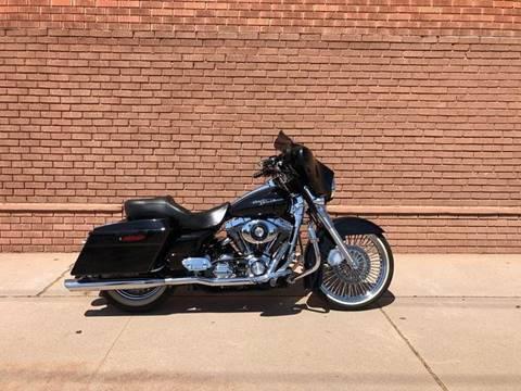 2006 Harley-Davidson Street Glide for sale in Peoria, AZ