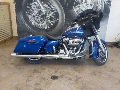 2017 Harley-Davidson Street Glide for sale in Peoria, AZ