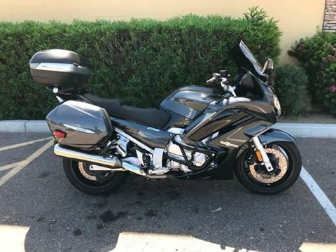 2015 Yamaha FJR1300 for sale in Peoria, AZ