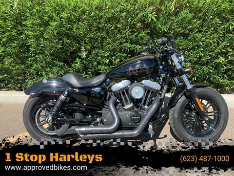 1 Stop Harleys – Car Dealer in Peoria, AZ