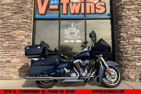 2013 Harley-Davidson Road Glide for sale in Peoria, AZ