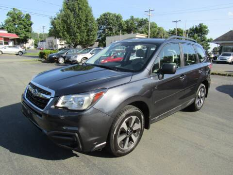2017 Subaru Forester for sale at 2010 Auto Sales in Troy NY