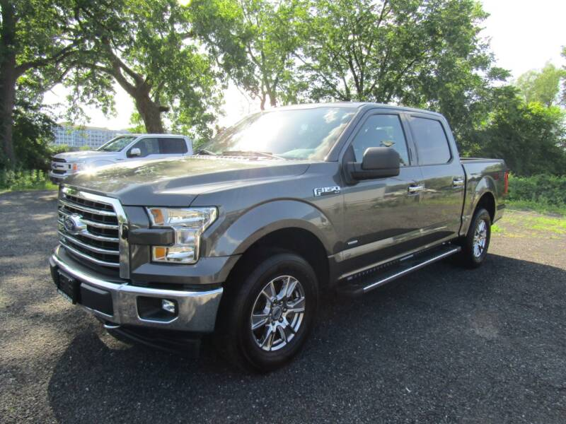 2017 Ford F-150 for sale at 2010 Auto Sales in Troy NY