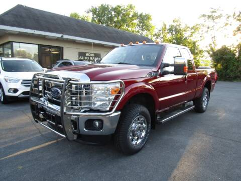 2014 Ford F-250 Super Duty for sale at 2010 Auto Sales in Troy NY
